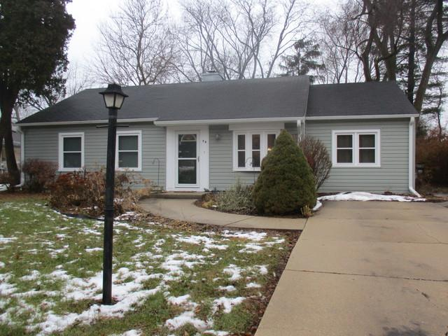 94 S Seebert Street, Cary, IL 60013 (MLS #09834000) :: Lewke Partners
