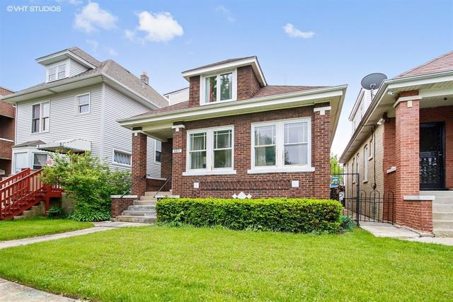5011 W Patterson Avenue, Chicago, IL 60641 (MLS #09834062) :: Domain Realty