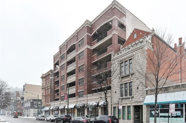 437 W North Avenue #404, Chicago, IL 60610 (MLS #09834185) :: Property Consultants Realty