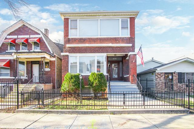 7834 S Carpenter Street, Chicago, IL 60620 (MLS #09834209) :: The Wexler Group at Keller Williams Preferred Realty