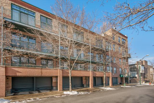 1740 N Marshfield Avenue #8, Chicago, IL 60622 (MLS #09834341) :: Property Consultants Realty