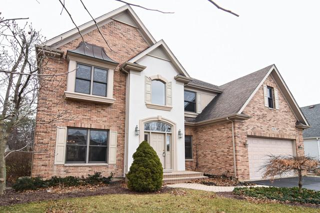 4741 Fairfax Avenue, Palatine, IL 60067 (MLS #09834410) :: The Jacobs Group