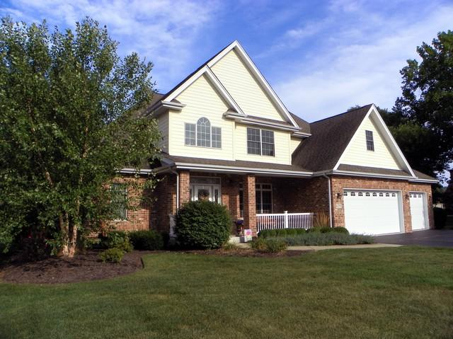 12757 S Austin Avenue, Palos Heights, IL 60463 (MLS #09834448) :: The Wexler Group at Keller Williams Preferred Realty