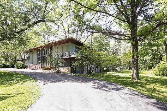 512 Wood Road, Oak Brook, IL 60523 (MLS #09834476) :: The Dena Furlow Team - Keller Williams Realty