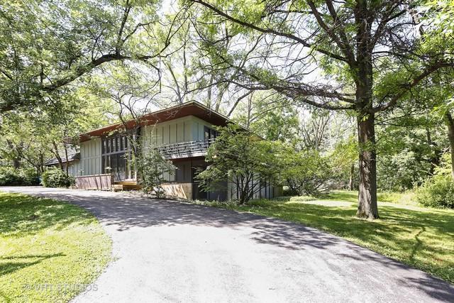 512 Wood Road, Oak Brook, IL 60523 (MLS #09834477) :: The Dena Furlow Team - Keller Williams Realty