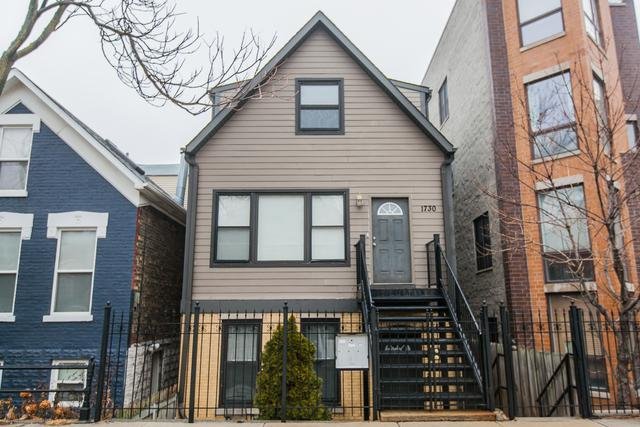 1730 W Beach Avenue, Chicago, IL 60622 (MLS #09834589) :: Property Consultants Realty