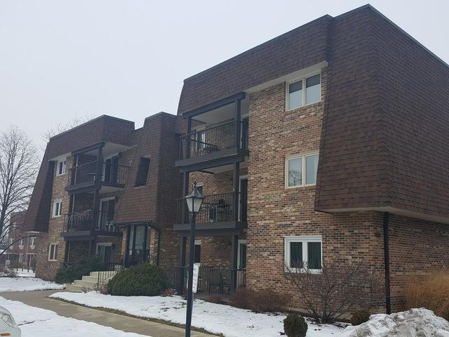 18139 Martin Avenue 2SE, Homewood, IL 60430 (MLS #09834623) :: The Wexler Group at Keller Williams Preferred Realty