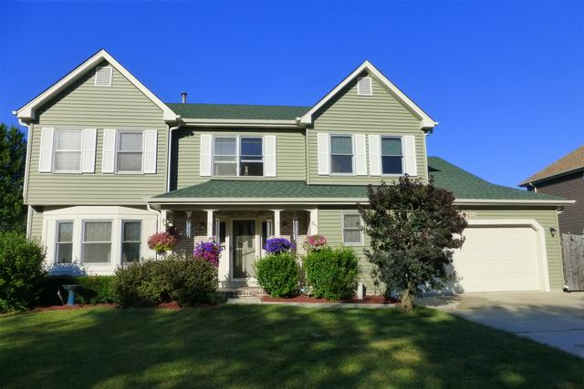 0N633 Suzanne Drive, Winfield, IL 60190 (MLS #09834665) :: The Jacobs Group