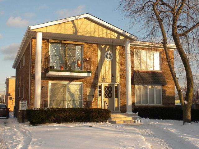 10349 Mcvicker Avenue 1N, Chicago Ridge, IL 60415 (MLS #09834671) :: The Jacobs Group