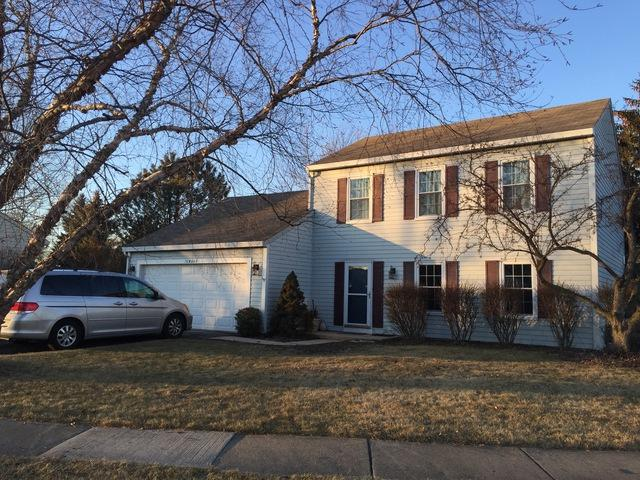 30W060 Mack Road, Warrenville, IL 60555 (MLS #09834672) :: The Jacobs Group