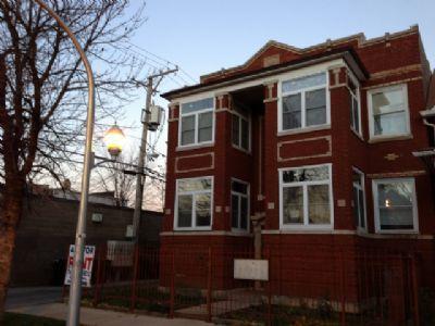 2343 N Ridgeway Avenue #1, Chicago, IL 60647 (MLS #09834674) :: The Jacobs Group