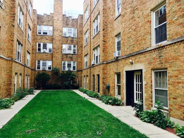 5421 W Montrose Avenue S3, Chicago, IL 60641 (MLS #09834677) :: The Jacobs Group