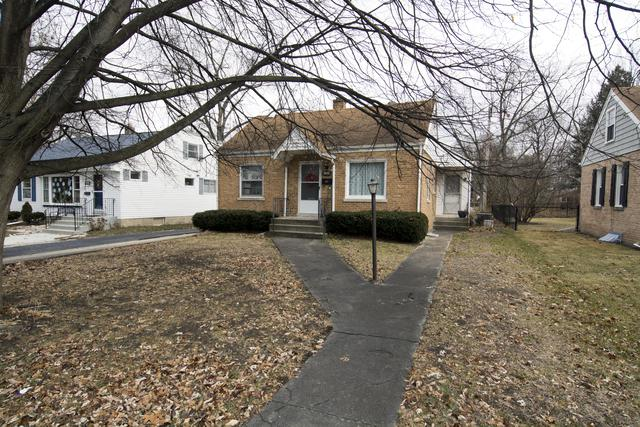 1020 N Eagle Street, Naperville, IL 60563 (MLS #09834680) :: The Jacobs Group