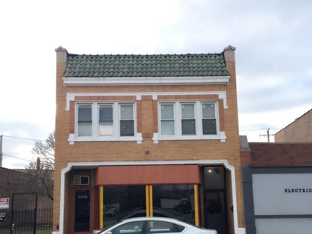 6348 Central Avenue, Chicago, IL 60638 (MLS #09834682) :: The Jacobs Group