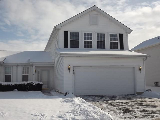 32481 Bakers Drive, Lakemoor, IL 60051 (MLS #09834703) :: Lewke Partners