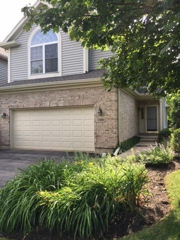 700 Juniper Lane, Lake In The Hills, IL 60156 (MLS #09834716) :: Lewke Partners
