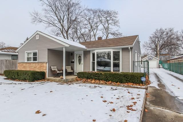 3606 Holly Lane, Rolling Meadows, IL 60008 (MLS #09834893) :: RE/MAX Unlimited Northwest