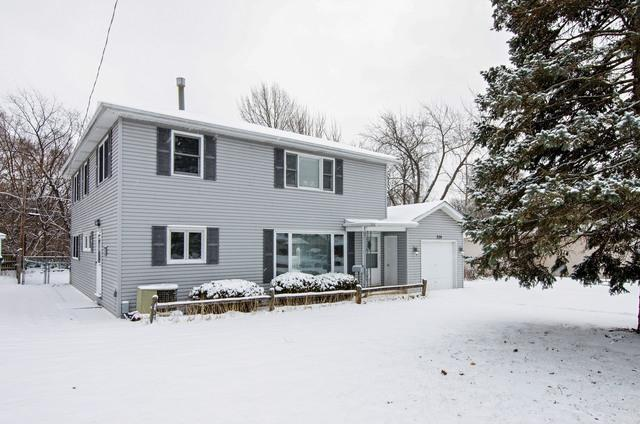 320 Brown Street, Wauconda, IL 60084 (MLS #09835093) :: RE/MAX Unlimited Northwest