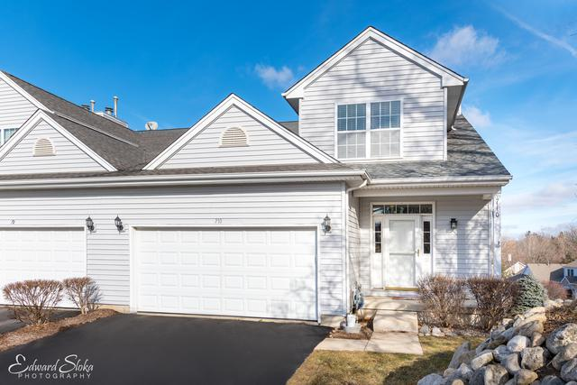 710 Harper Avenue, Cary, IL 60013 (MLS #09835112) :: Lewke Partners