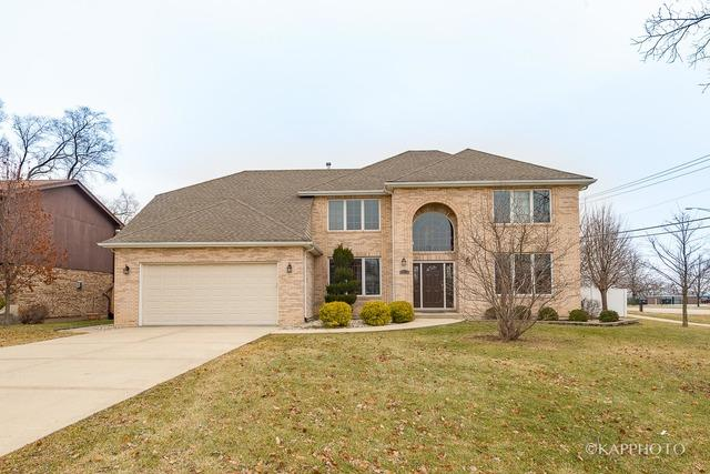 10255 S 86th Court, Palos Hills, IL 60465 (MLS #09835209) :: The Wexler Group at Keller Williams Preferred Realty