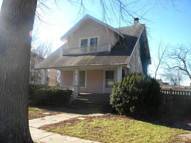 325 S Eastern Avenue, Manhattan, IL 60442 (MLS #09835373) :: The Wexler Group at Keller Williams Preferred Realty