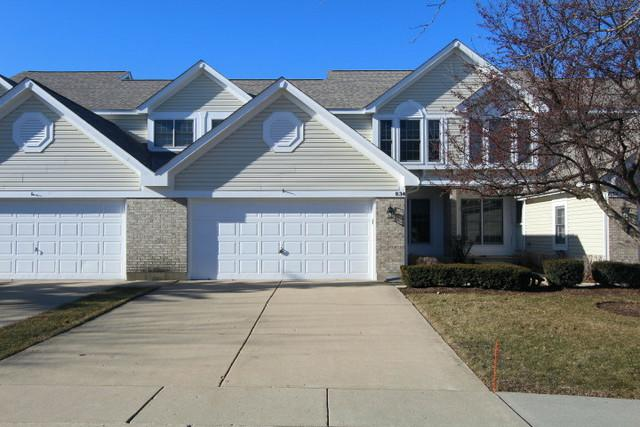 834 Stonebridge Lane, Crystal Lake, IL 60014 (MLS #09835409) :: Lewke Partners