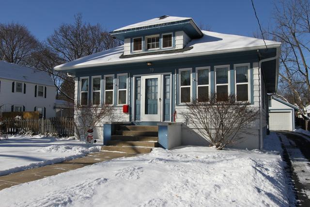 70 Maple Street, Crystal Lake, IL 60014 (MLS #09835464) :: Lewke Partners