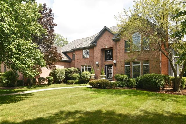 5858 Teal Lane, Long Grove, IL 60047 (MLS #09835489) :: Helen Oliveri Real Estate