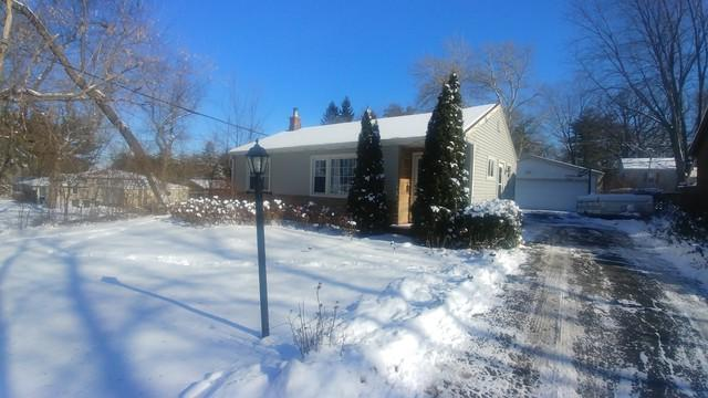 312 Meadow Lane, Lake In The Hills, IL 60156 (MLS #09835520) :: Lewke Partners
