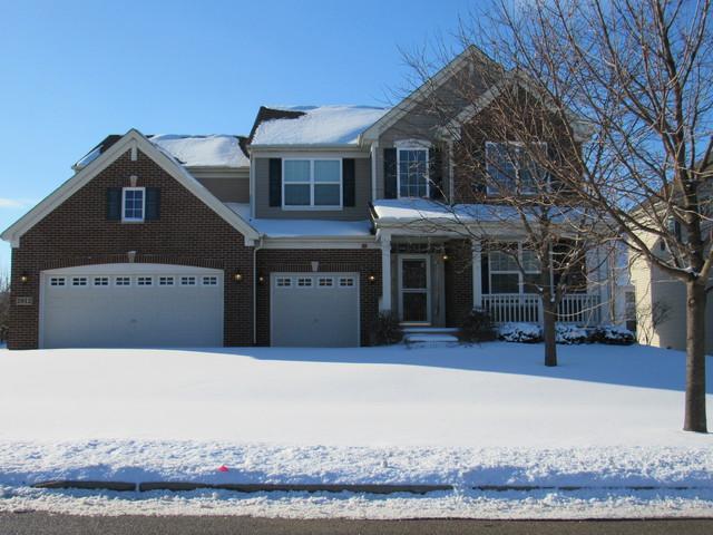 2012 Bonita Lane, Hoffman Estates, IL 60192 (MLS #09835550) :: The Dena Furlow Team - Keller Williams Realty