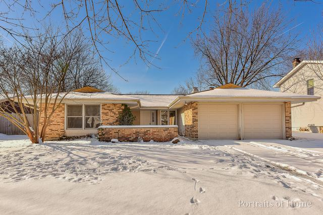 121 Newport Drive, Bolingbrook, IL 60440 (MLS #09835679) :: The Wexler Group at Keller Williams Preferred Realty