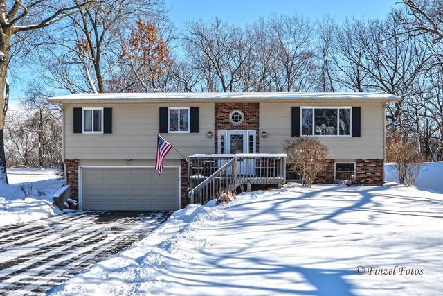 205 Hickory Road, Oakwood Hills, IL 60013 (MLS #09835738) :: Lewke Partners
