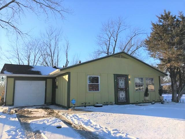 1954 Revere Street, Chicago Heights, IL 60411 (MLS #09835857) :: Baz Realty Network | Keller Williams Preferred Realty