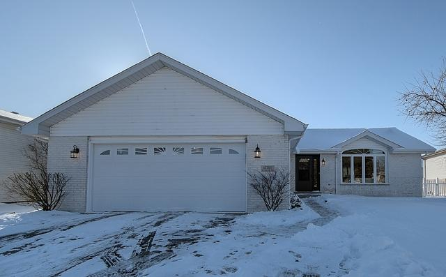 16701 W Oneida Drive, Lockport, IL 60441 (MLS #09835889) :: The Wexler Group at Keller Williams Preferred Realty