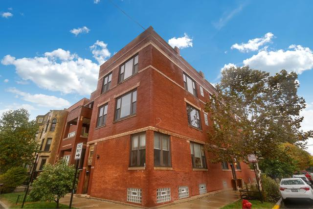 2452 W Iowa Street #2, Chicago, IL 60622 (MLS #09835911) :: The Perotti Group