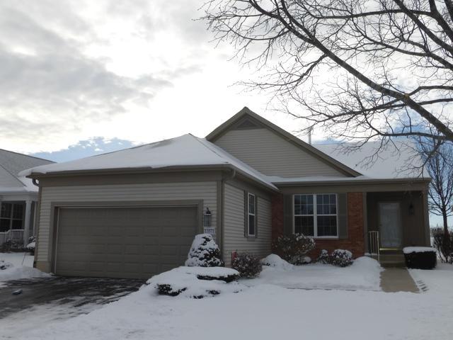 13571 Windy Prairie Drive, Huntley, IL 60142 (MLS #09835952) :: Lewke Partners