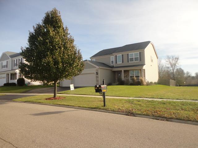 31973 N Rockwell Drive, Lakemoor, IL 60051 (MLS #09835988) :: Lewke Partners