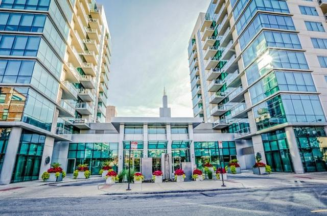 125 S Green Street 503A, Chicago, IL 60607 (MLS #09835998) :: The Perotti Group