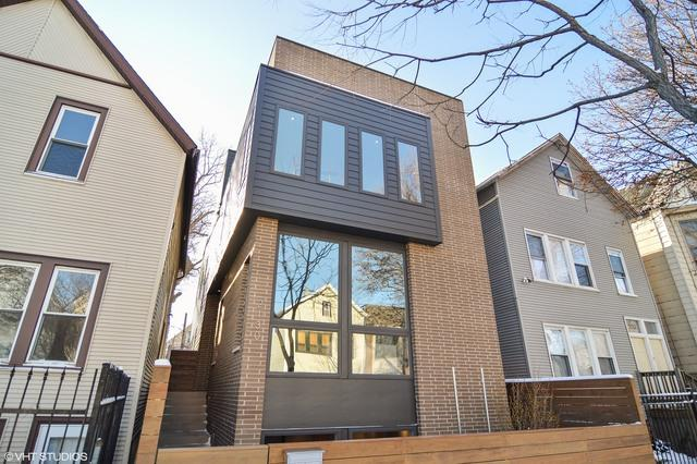 2130 N Bingham Street, Chicago, IL 60647 (MLS #09836036) :: Property Consultants Realty