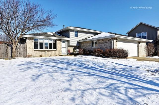 30 Austrian Drive, Romeoville, IL 60446 (MLS #09836084) :: The Wexler Group at Keller Williams Preferred Realty