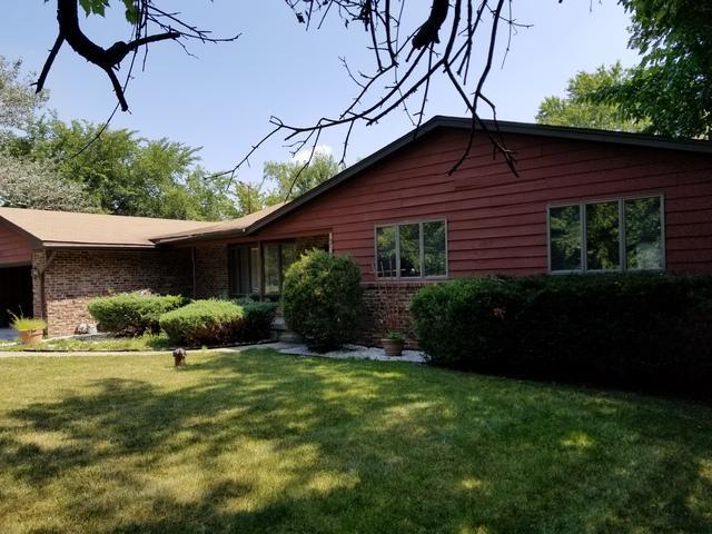 7153 Commonwealth Avenue, Burr Ridge, IL 60527 (MLS #09836163) :: The Wexler Group at Keller Williams Preferred Realty