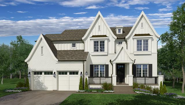 527 Fairway Court, Glen Ellyn, IL 60137 (MLS #09836192) :: The Wexler Group at Keller Williams Preferred Realty