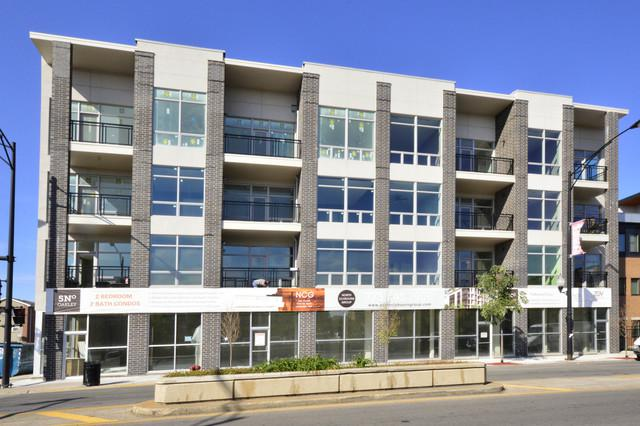 5 N Oakley Boulevard #305, Chicago, IL 60612 (MLS #09836226) :: The Perotti Group