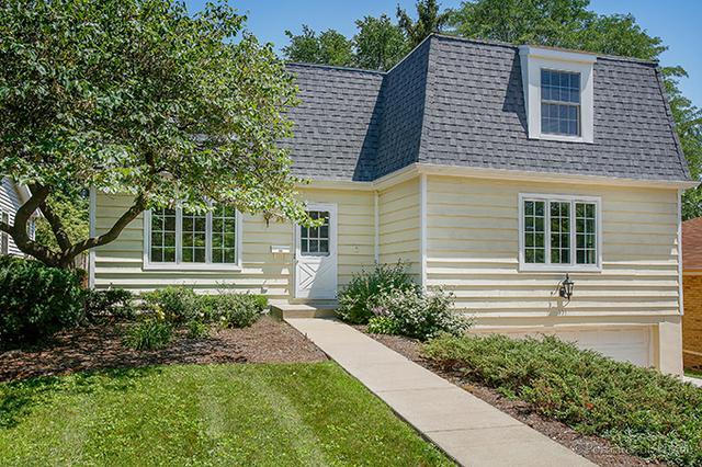 251 Grandview Avenue, Glen Ellyn, IL 60137 (MLS #09836272) :: The Wexler Group at Keller Williams Preferred Realty