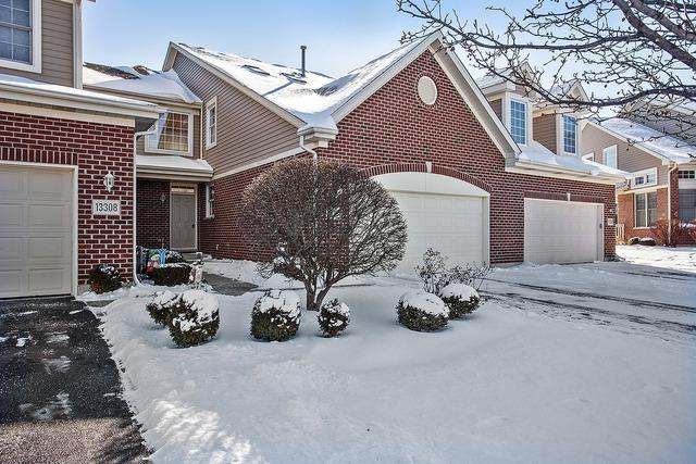 13306 Greenleaf Court, Palos Heights, IL 60463 (MLS #09836380) :: The Wexler Group at Keller Williams Preferred Realty