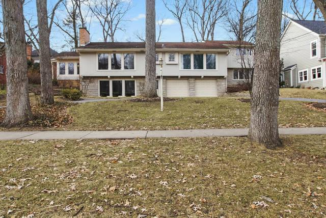 684 Grand Avenue, Glen Ellyn, IL 60137 (MLS #09836399) :: The Wexler Group at Keller Williams Preferred Realty