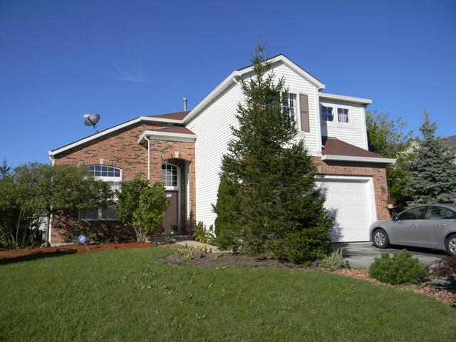 14444 Etchingham Drive, Lockport, IL 60441 (MLS #09836453) :: The Wexler Group at Keller Williams Preferred Realty