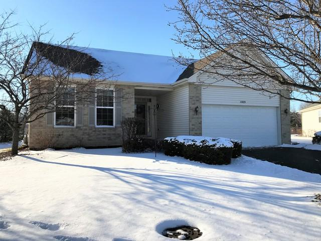 17023 Melville Court, Lockport, IL 60441 (MLS #09836464) :: The Wexler Group at Keller Williams Preferred Realty