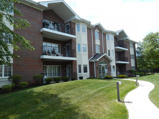 13079 Laurel Glen Court #101, Palos Heights, IL 60463 (MLS #09836530) :: The Wexler Group at Keller Williams Preferred Realty