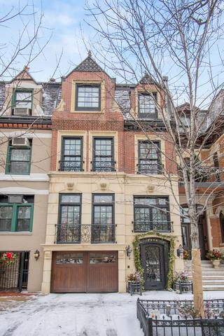 1404 N Lasalle Drive, Chicago, IL 60610 (MLS #09836569) :: Property Consultants Realty